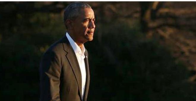 ماذا يحمل الرئيس الأميركي باراك أوباما في جيبه؟