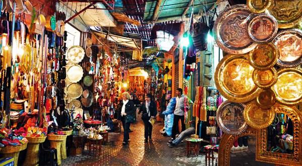 البرتغاليون يعتبرون المغرب وجهة سياحية تنقلهم إلى عوالم ألف ليلة وليلة