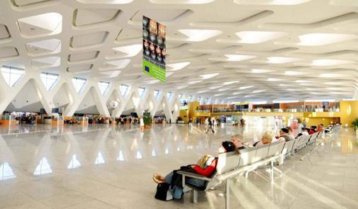 في سنة سياحية ''صعبة'' بالمغرب..النقل الجوي أكبر ''المتضررين''
