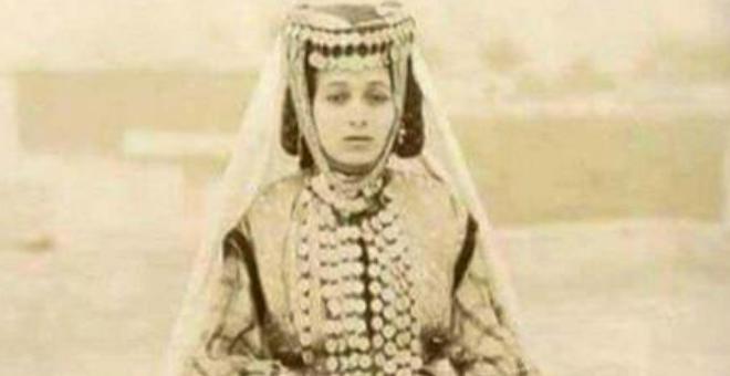 «العالية» المرأة التي سميت باسمها «مقبرة الزعماء»