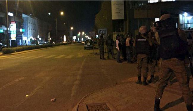 هجوم واغادوغو.. انتهاء عملية الاقتحام وتحرير 126 رهينة