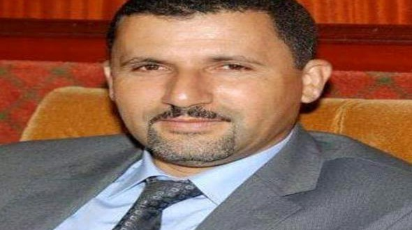 البرلماني عمر بنيطو