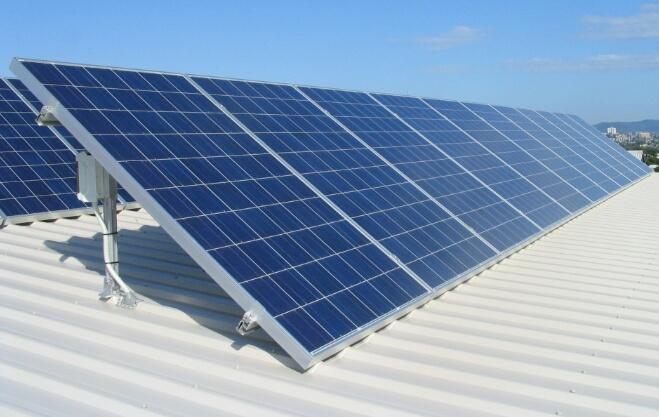 تحلية المياه بالمغرب..خطوة غير مسبوقة تعتمد الطاقة الشمسية