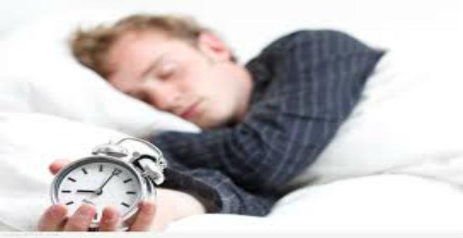 النوم أكثر من 9 ساعات يسبب الموت!