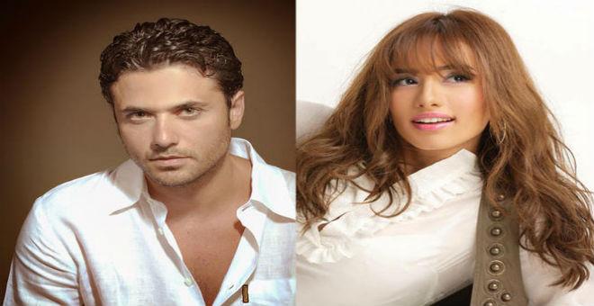 المحكمة تحسم في قضية زينة وأحمد عز