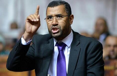 بوانو: الأصالة والمعاصرة جنى على المغرب ب''التحكم''