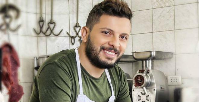حاتم عمور أول فنان مغربي يستخدم تقنية 360 في حفلاته الغنائية