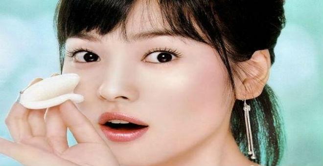 اكتشفي أسرار جمال بشرة الكوريات