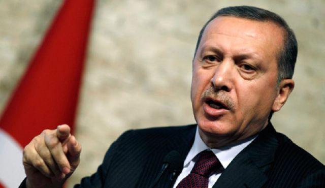 أردوغان: نحن وإسرائيل نحتاج إلى بعضنا البعض
