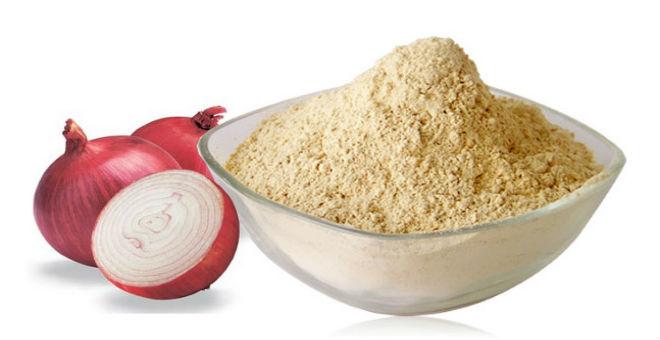 ماذا تعرفون عن الفوائد الصحية لبودرة البصل؟