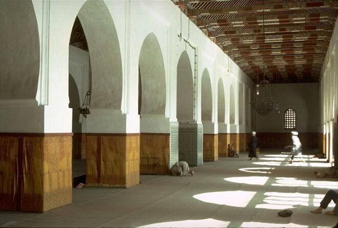 الجفاف يهدد بموسم فلاحي سيئ بالجزائر
