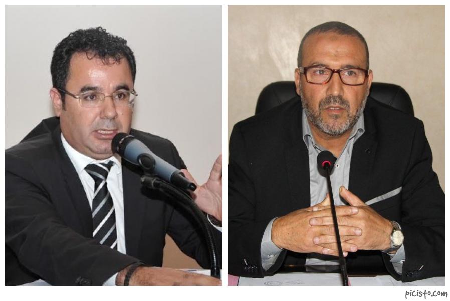 عمدة طنجة يلغي صفقة كاميرات مراقبة متطورة أبرمها فؤاد العمري