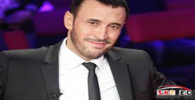 كاظم الساهر.. أجمل وأرقى رجل في العالم!!