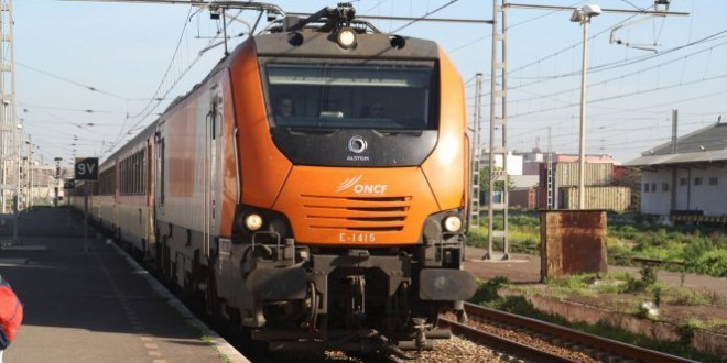 train_maroc