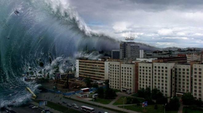 """مدير معهد الجيوفيزياء يحذر من """"تسونامي"""" قد يضرب مناطق الريف"""