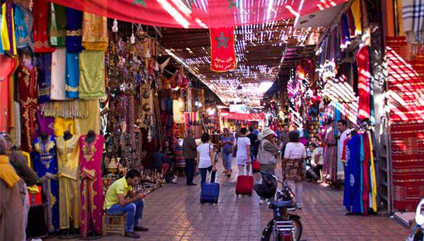 صحيفة بريطانية: المغرب وجهة جذابة لمتعة السياح بالهدوء والشمس
