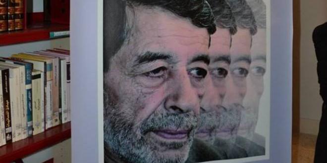 الكاتب المغربي المرحوم ابراهيم زايد