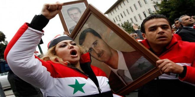 حزب الأسد