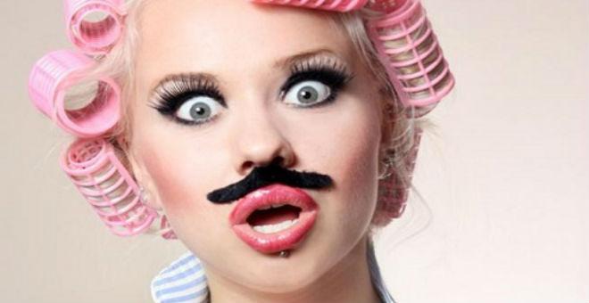 3 خلطات طبيعية لوقف نمو الشعر الزائد في الوجه