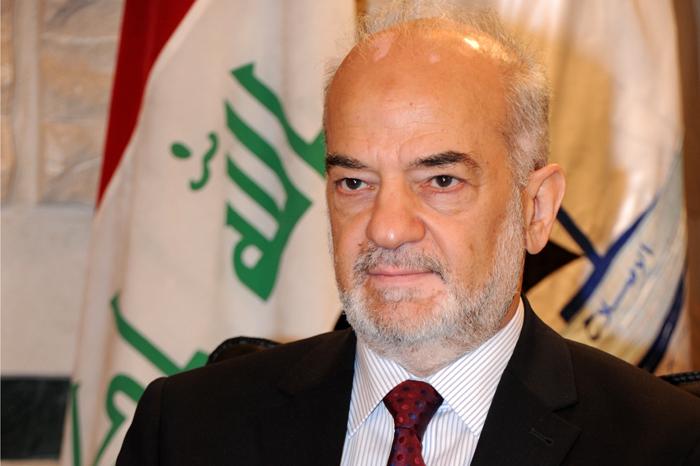 بعد وصوله للمغرب..الجعفري يلتقي رئيس مجلس النواب