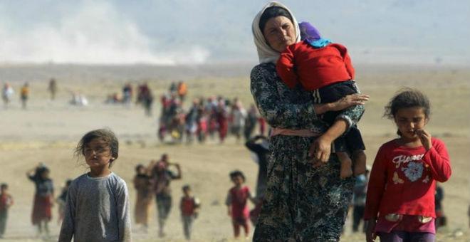 البرلمان الأوروبي: داعش يرتكب