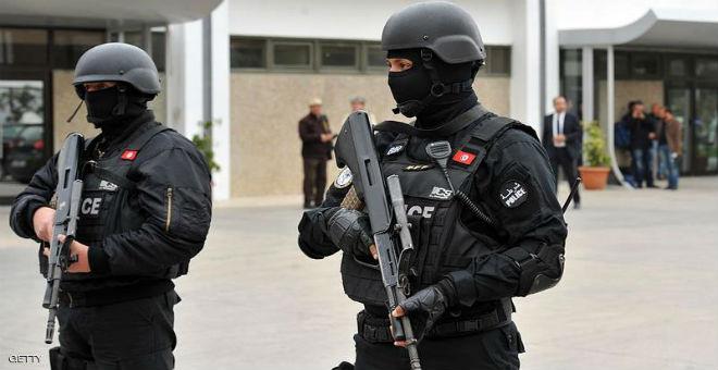 الأمن التونسي يحبط مخططا إرهابيا يستهدف أمن العاصمة