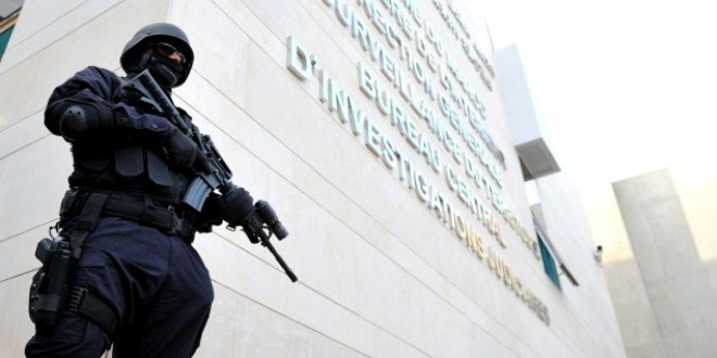 اليقظة الأمنية أجهضت مخطط الخلية الإرهابية الجديدة