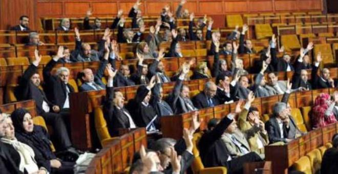 مجلس النواب يوافق على النظام الأساسي للصحافيين والمجلس الوطني للصحافة