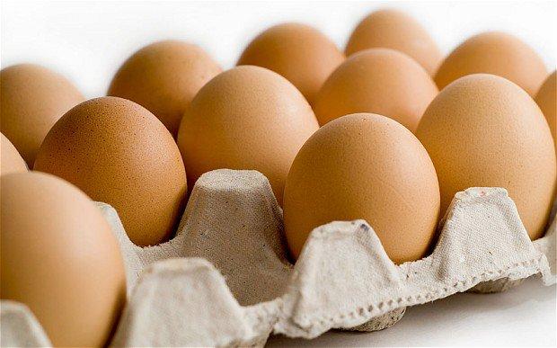 مسؤول: ارتفاع أسعار البيض مؤقت والسبب هو