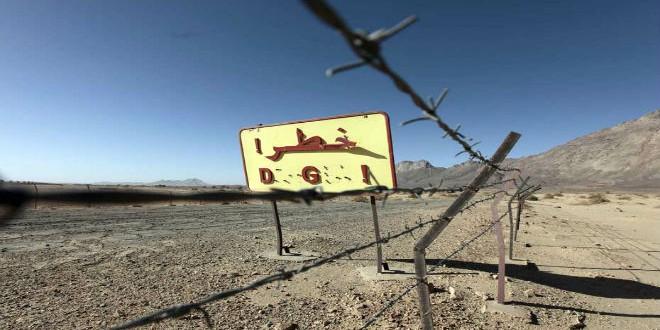 التجارب النووية الفرنسية بالجزائر ما تزال من القضايا العالقة بين البلدين