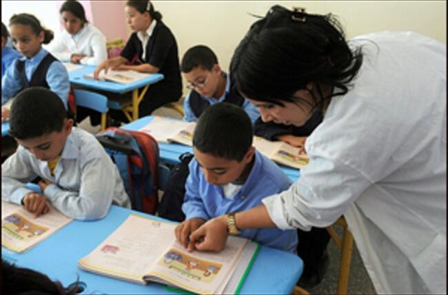وزارة التربية الوطنية: لاتغيير في ''توقيت'' الموسم الدراسي المقبل