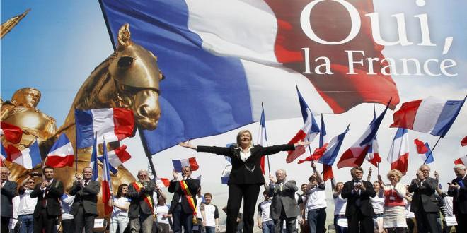 """""""الجبهة الوطنية"""" بحاجة إلى القروض الروسية لتمويل حملاتها الانتخابية"""
