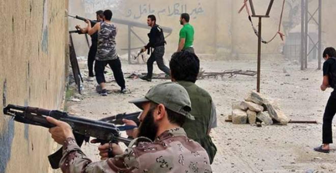 روسيا تعلن وقف ضرباتها الجوية في سوريا