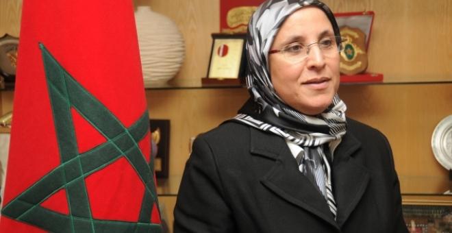 الحقاوي: مشاركة المراة في صنع القرار  تجسيد للممارسة الديمقراطية الحقيقية