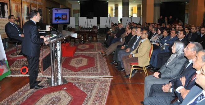 اتفاقية لتكوين 5000 شاب مغربي في مجال الترافع الرقمي حول الصحراء