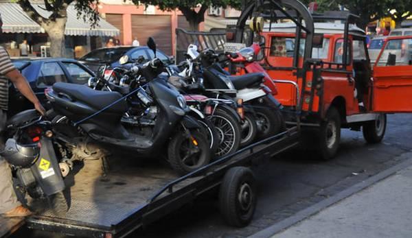 خبر غير سار لأصحاب الدراجات النارية بالمغرب