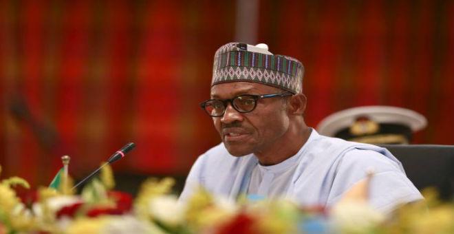 الرئيس النيجيري: ليبيا أصبحت