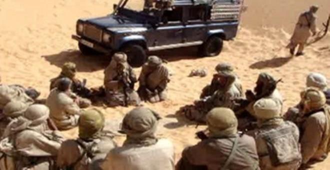 تقارير دولية تتحدث عن تورط البوليساريو في هجمات إرهابية بمنطقة الساحل والصحراء