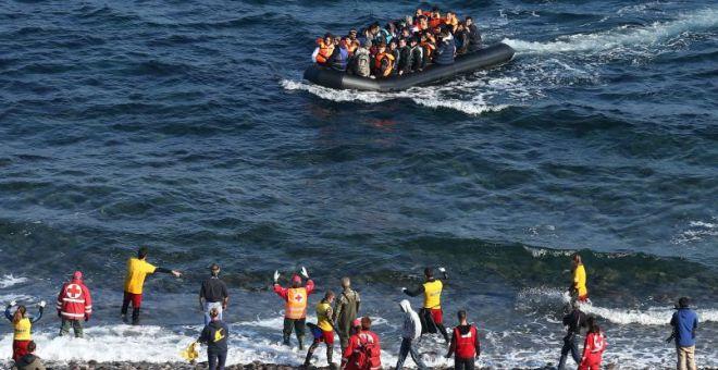 لمراقبة الهجرة السرية.. إسبانيا تضخ ملايين جديدة في حسابات المغرب