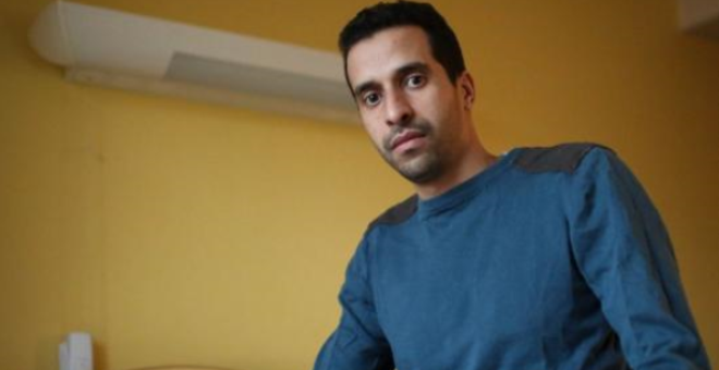قصة المغربي الذي نجا بأعجوبة من الموت في تفجيرات باريس