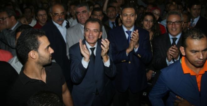 أخيرا..المصادقة في مجلس النواب المغربي  على مقترح قانون الفنان