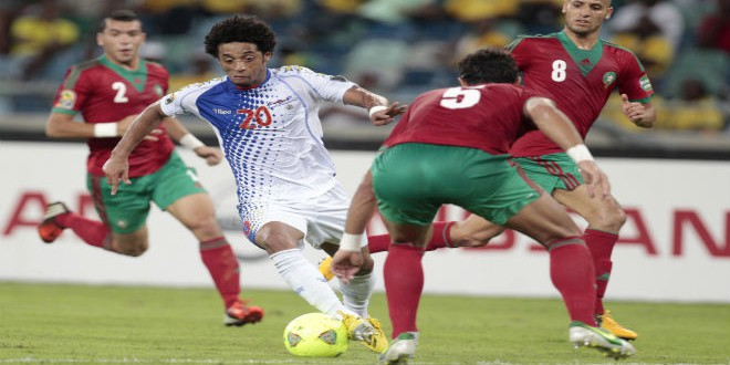 المغرب والرأس الأخضر
