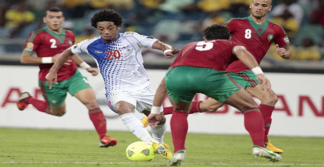 بالفيديو. المنتخب المغربي يفوز على الرأس الأخضر في أول اختبار لرونار