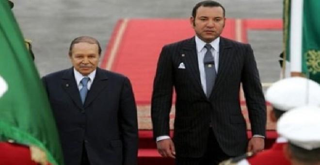الجزائر وأكذوبة اليد الممدودة إلى المغرب