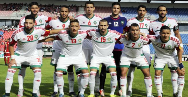 ملعب مراكش يستضيف مباراة الأسود أمام الرأس الأخضر