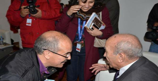12 في المائة فقط من التلاميذ المغاربة يدرسون اللغة الأمازيغية!