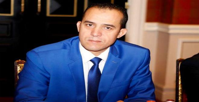 بسيباس : الإتحاد العربي للملاكمة سيقدم الدعم اللازم للملاكمين الأولمبيين