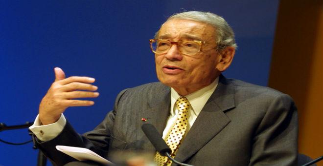 وفاة بطرس غالي..الأمين العام السابق للأمم المتحدة