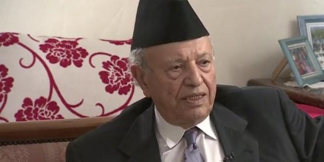 السيد محمد بنسعيد آيت أيدر