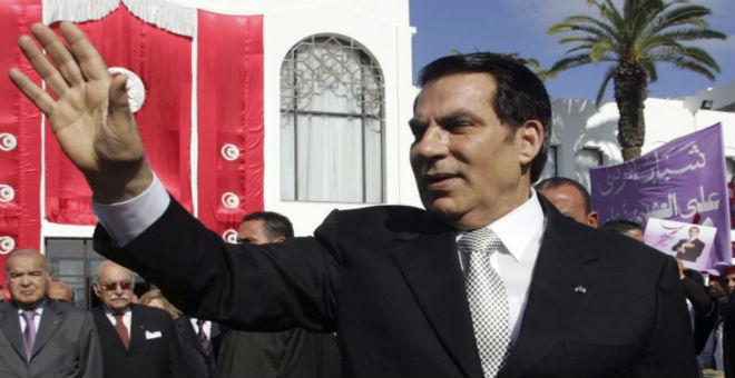 هل يسعى رجال بن علي لجمع شتات الحزب الحاكم المنحل؟